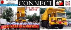 INDUSTRY CONNECT: BYD COMPANY LIMITED