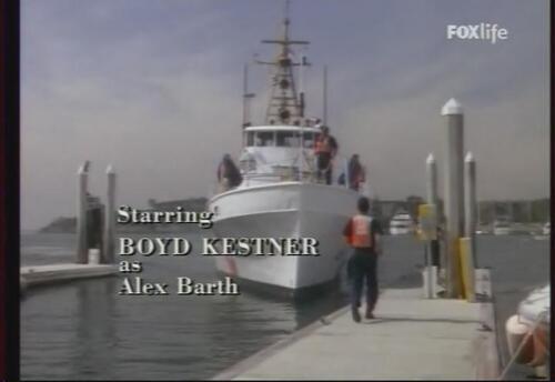 Boyd Kestner