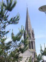 Ed'IFSfice religieux : l'église Saint-André d'Ifs... suite