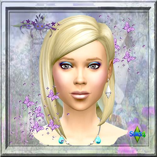 Nicole Du Sud (sim4)