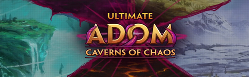 NEWS : Ultimate Adom en janvier*