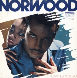 Norwood - I Can't Let Go - Complete LP