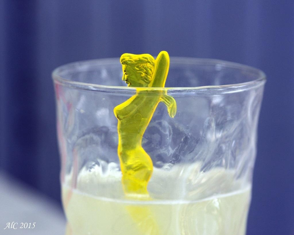 Bain de citronnade