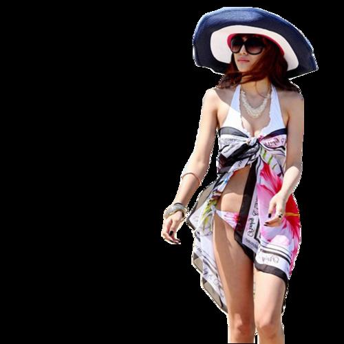 Tubes femmes -Summer
