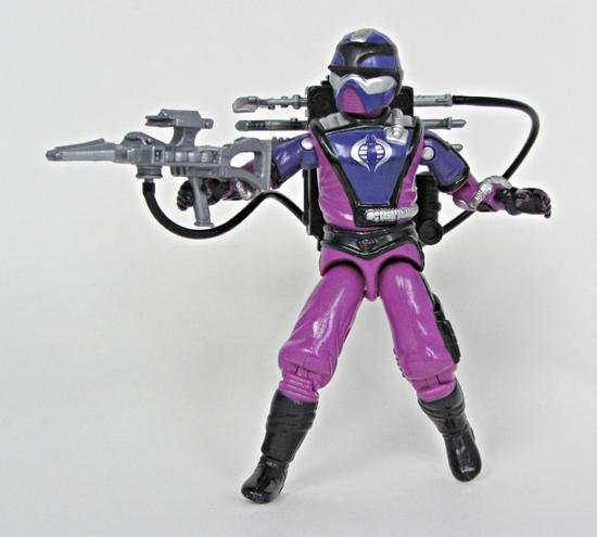 Techno-Viper