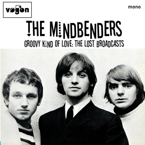 MINDBENDERS - A Groovy Kind of Love (1966) (Soft rock Café; Romantique)