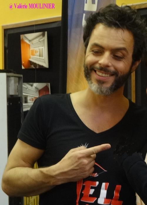 Nuno Resende : Mon live report de Guilaume Tell e nSuisse le 1er avril 2017
