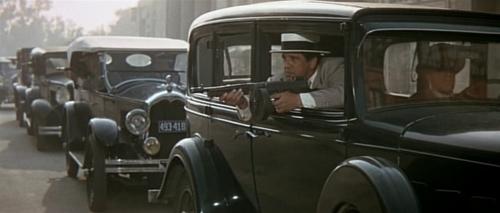 L'affaire Al Capone, The St. Valentine's day massacre, 1967
