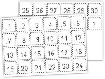 Mise à jour des étiquettes pour la date