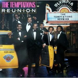 The Temptations - Reunion - Complete LP