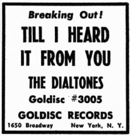 The Dialtones