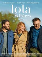 Affiche Lola et ses frères (FIFF 2018)
