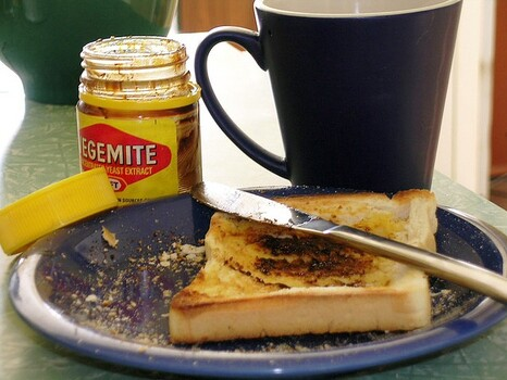 Australian 50 of the World's Best Breakfasts