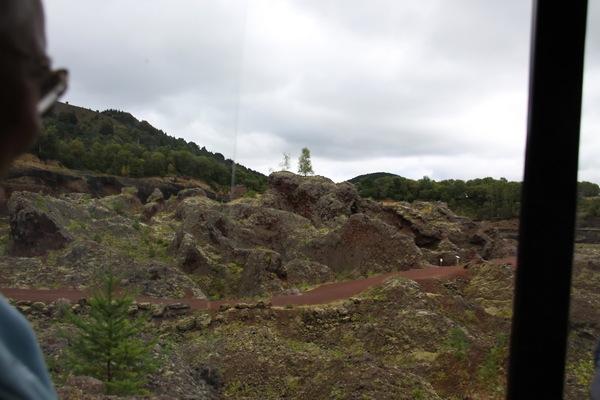 LE VOLCAN LEMPTEGY - Auvergne