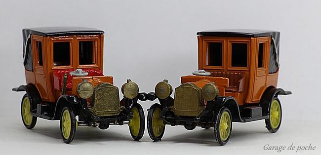 Packard Landaulet 1912 RAMI JMK