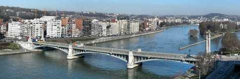 pont fragnée