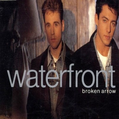 Waterfront - Broken Arrow - 1989