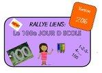 ptite récap du 100e jour 2015