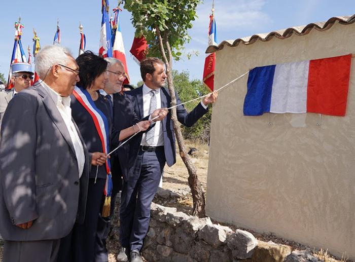 France : hommage officiel aux harkis  ce 5 juillet 2016 *** Simple bourde  ou nouvelle provocation ? disent les Algériens