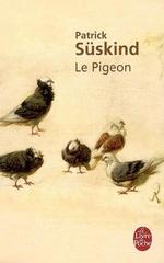 Le pigeon de Patrick Süskind