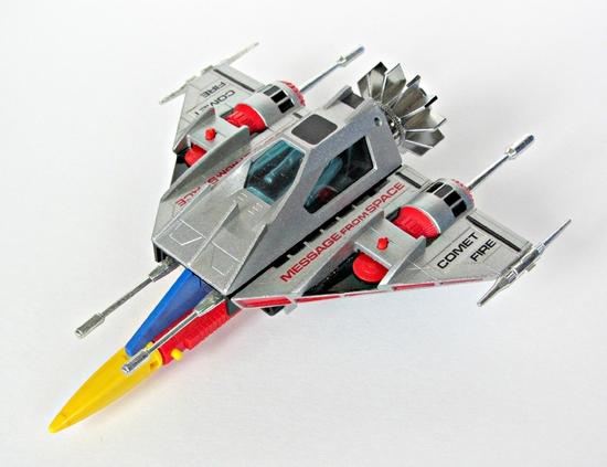 Jetiscope