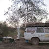 Togo Premier bivouac