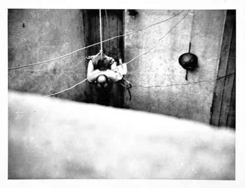 La torture en Algerie