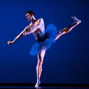 dance ballet oregon ballet theatre man woman peter franc