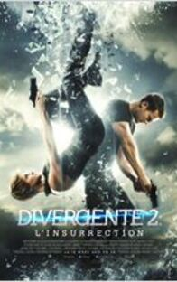 Adaptation # 16 | Divergente 2