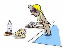 Tag de l'été!