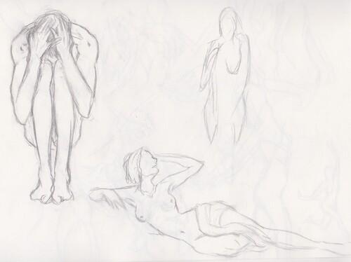Aah, anatomie. [NSFW]