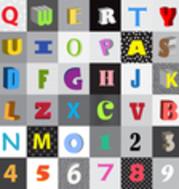 Le B A ba sur l'alphabet