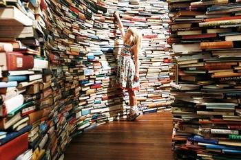 aMAZEme-Book-Maze-London-2012-3