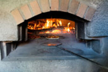 Alimentation:   Four à pizza : comment le construire