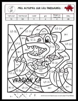 AUTONOMIE: un fichier sur les dinoasaures
