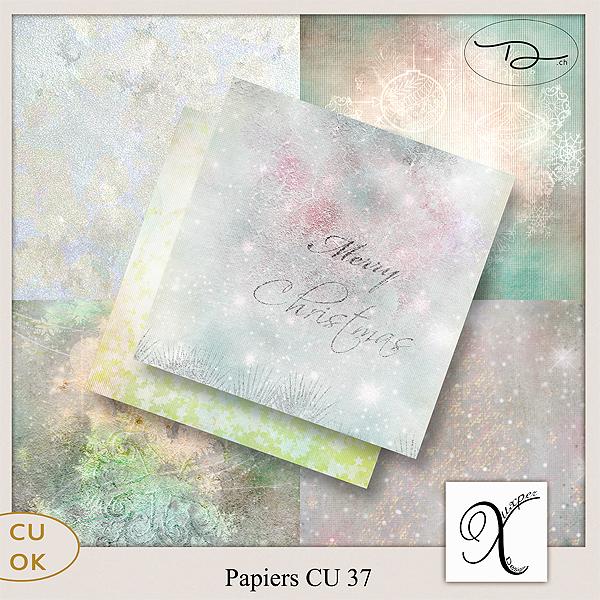 Papiers Cu 37
