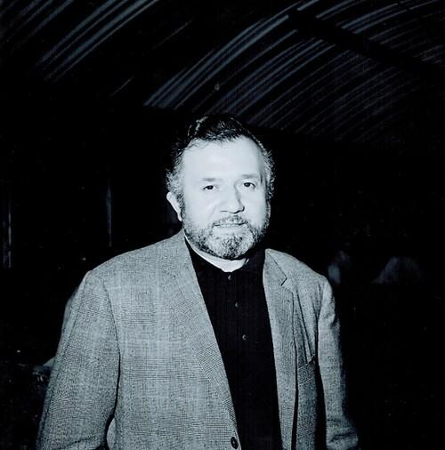 Jean Richard en 1964