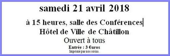 Une conférence sur les fusées françaises et européennes, proposée par l'association des Anciens élèves du collège et du Lycée