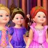 Les trois petites soeurs d\'Antonio