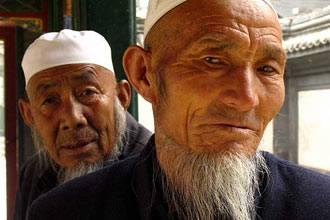من هم الإيغور
