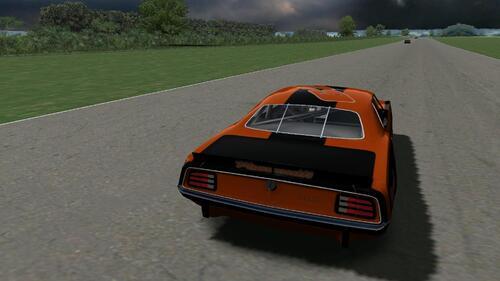 Plymouth Cuda de 1970