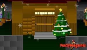 Christmas ornaments housebreaking