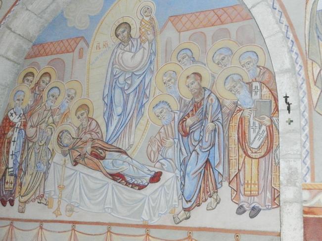 L' église des Treize Pierres: Villefranche de Rouergue 12