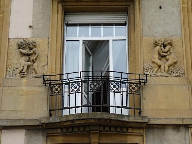 Metz photos ville 14 Marc de Metz 2011