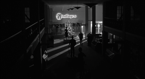 The barber, The man who wasn't there, Joel & Ethan Coen, 2001