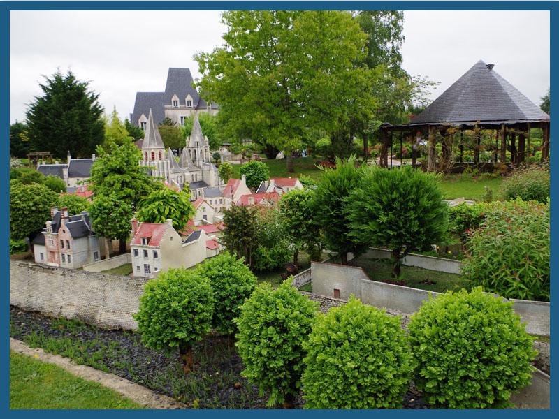 Minis Châteaux de la Loire 2015 suite
