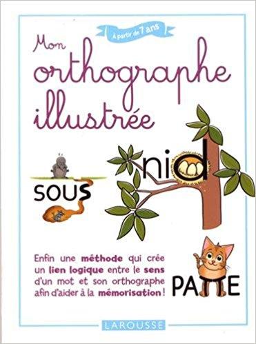lettrines : vocabulaire, orthographe illustrée et arts visuels