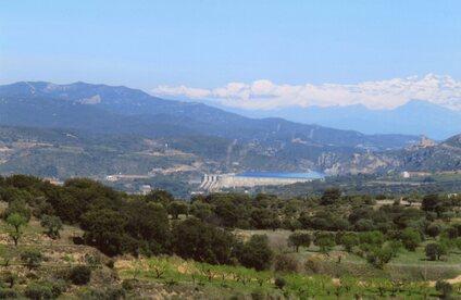 Province de Huesca, ARAGON