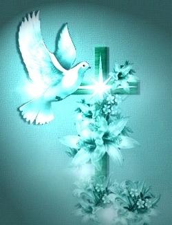 Que ton Esprit, Jésus habite notre âme...