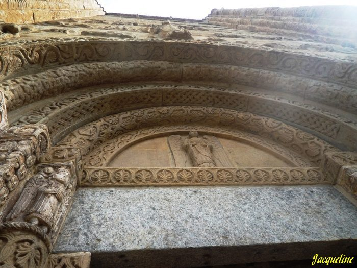 Italie, lombardie, Pavie ,Basilique-San-Michele-Maggiore